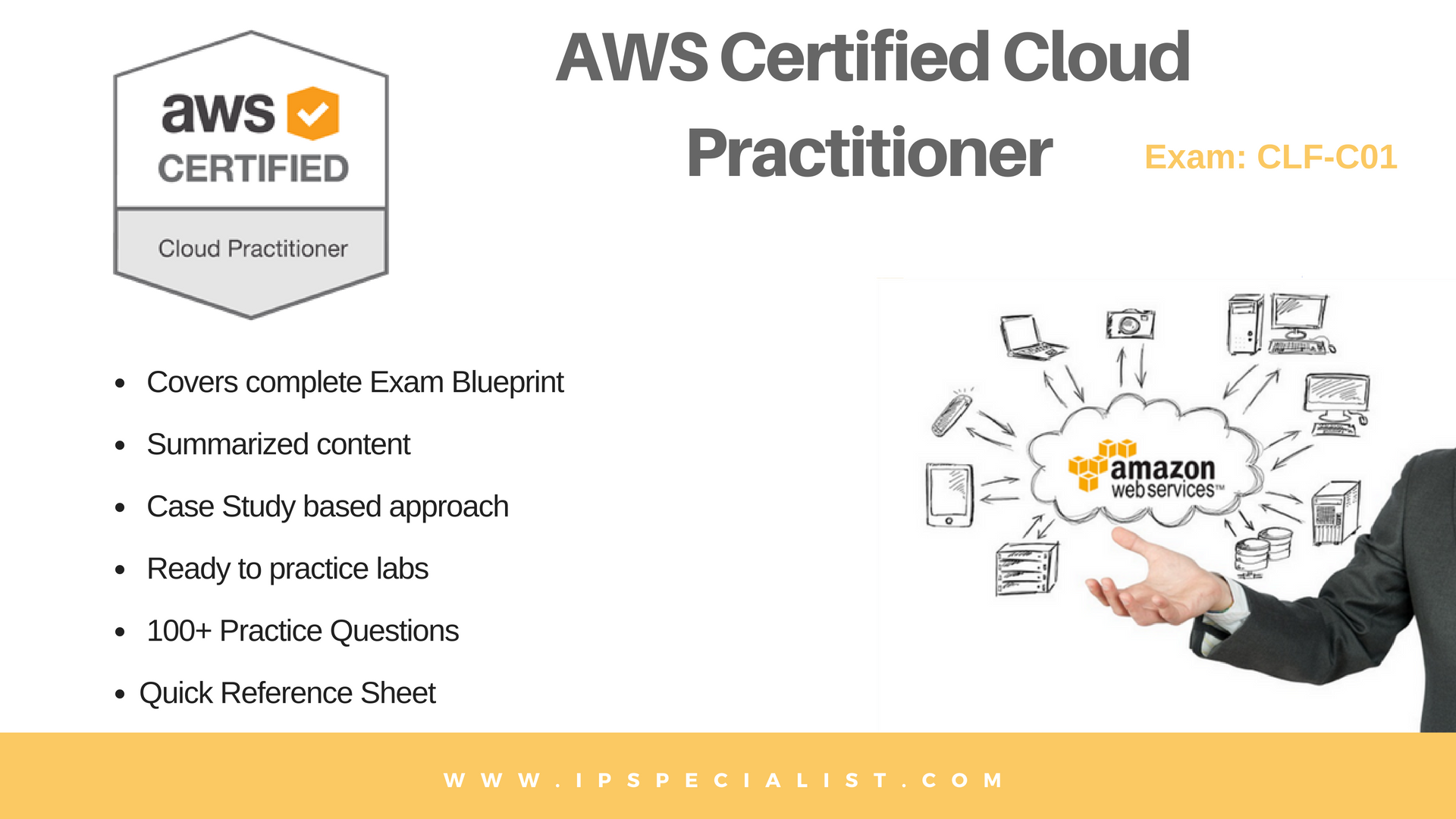 AWS Cloud Practitioner CLF-C01