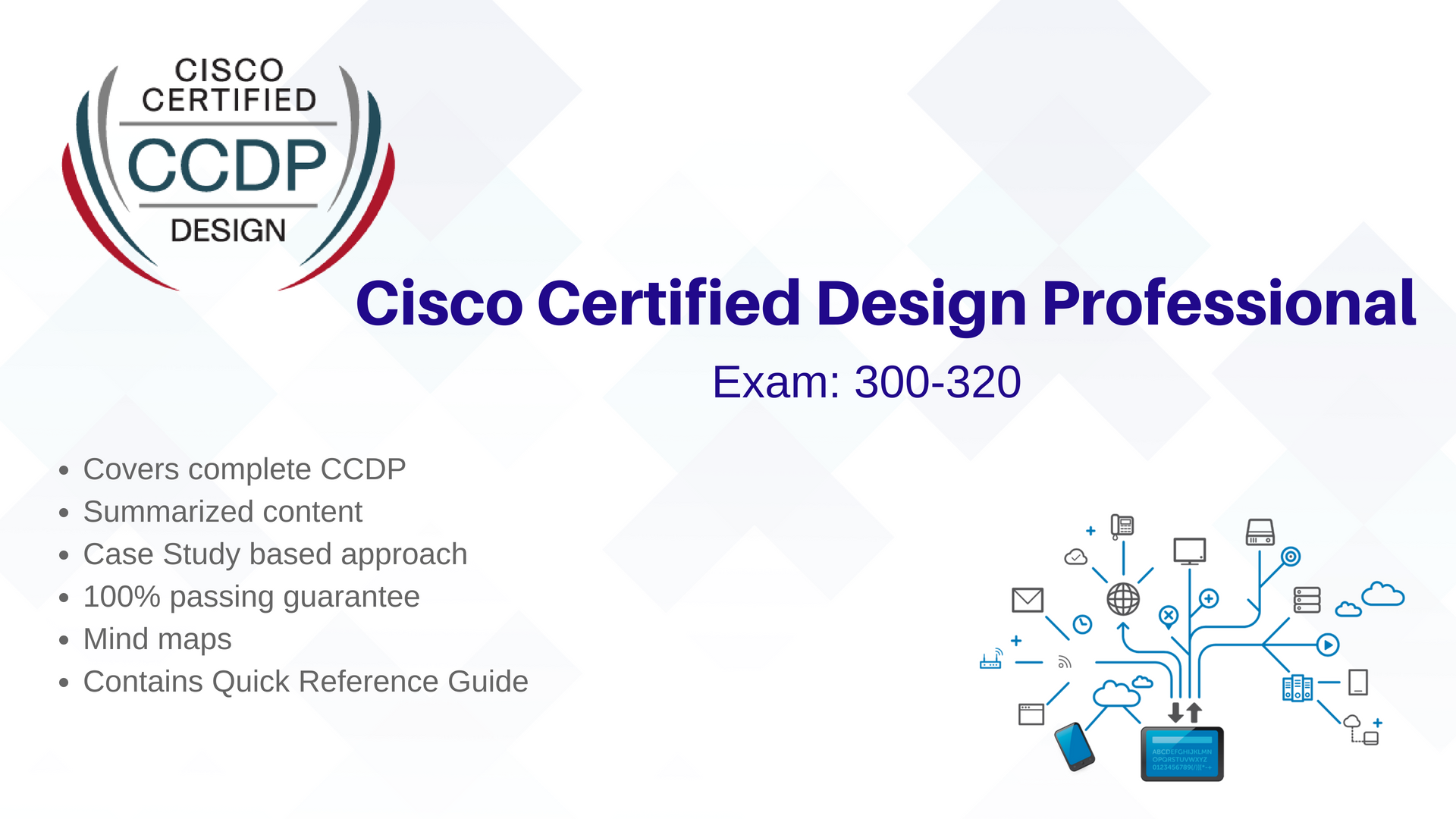 Cisco Certified Design Professional (CCDP)