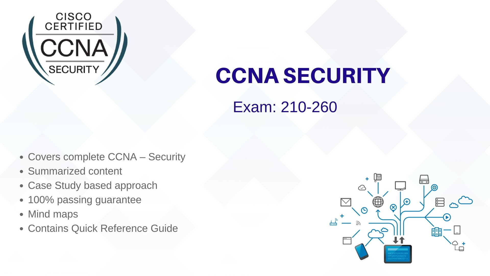 Cisco Certified Network Associate – Security