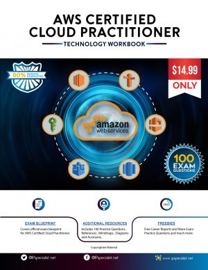 Aws Certified Cloud Practitioner Ebook