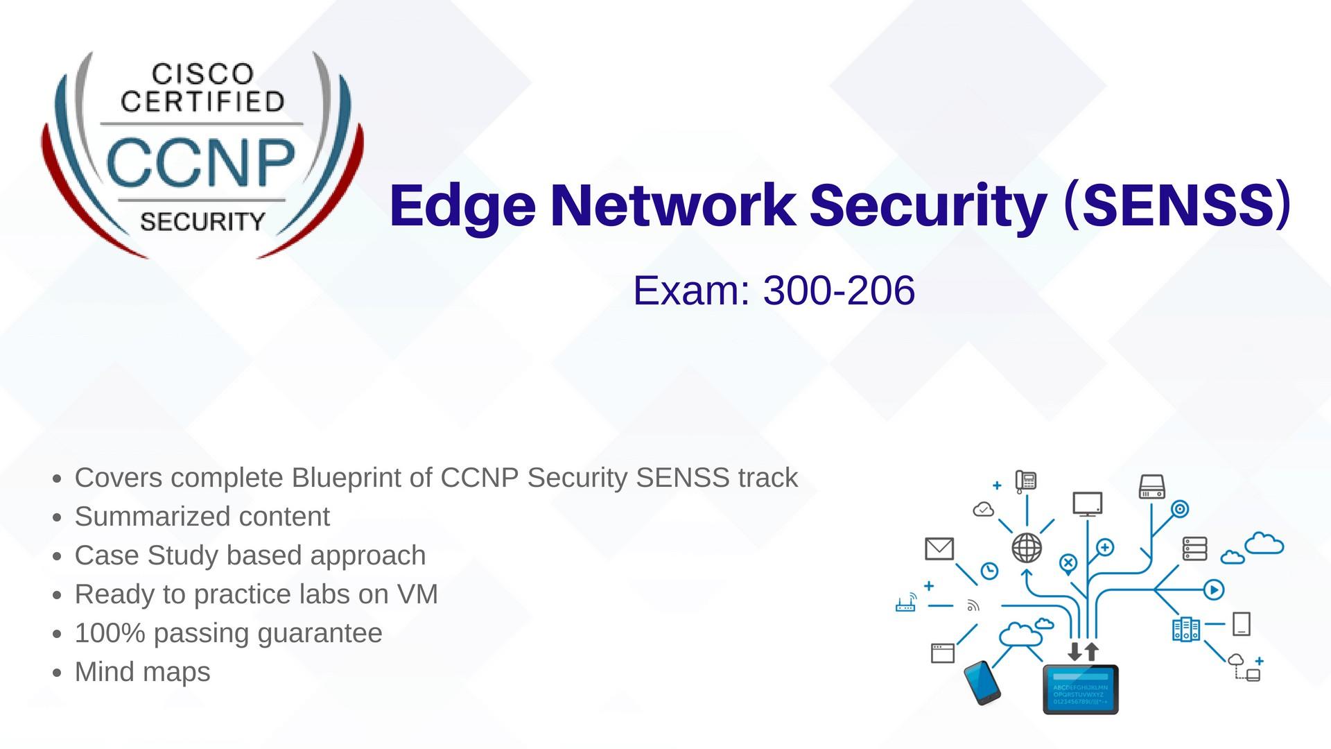 ccnp security senss 300 206