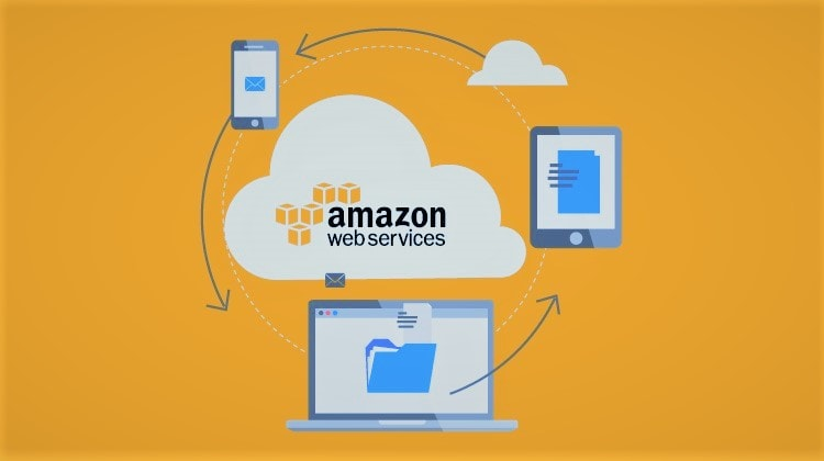amazon glacier & file archiving
