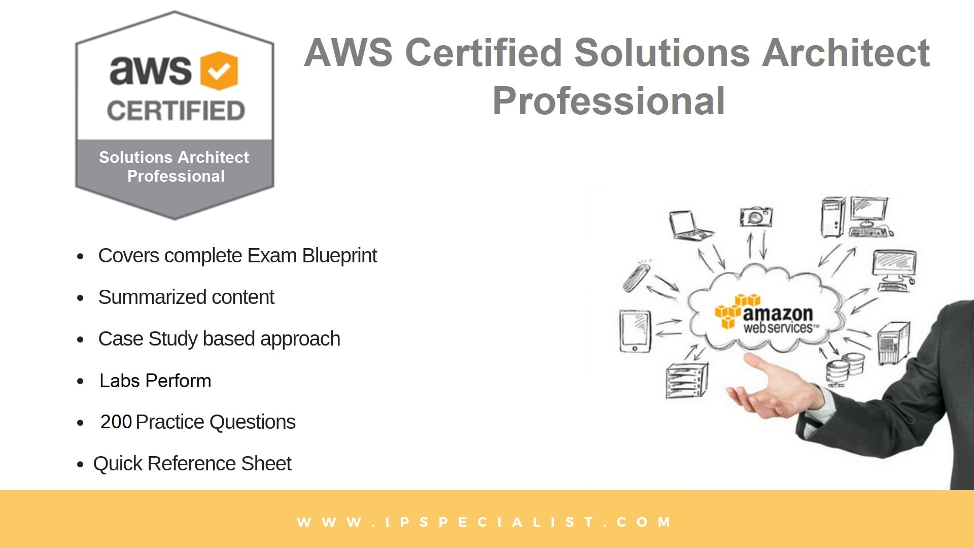 Aws Certified Solutions Architect Professional Archives Ipspecialist