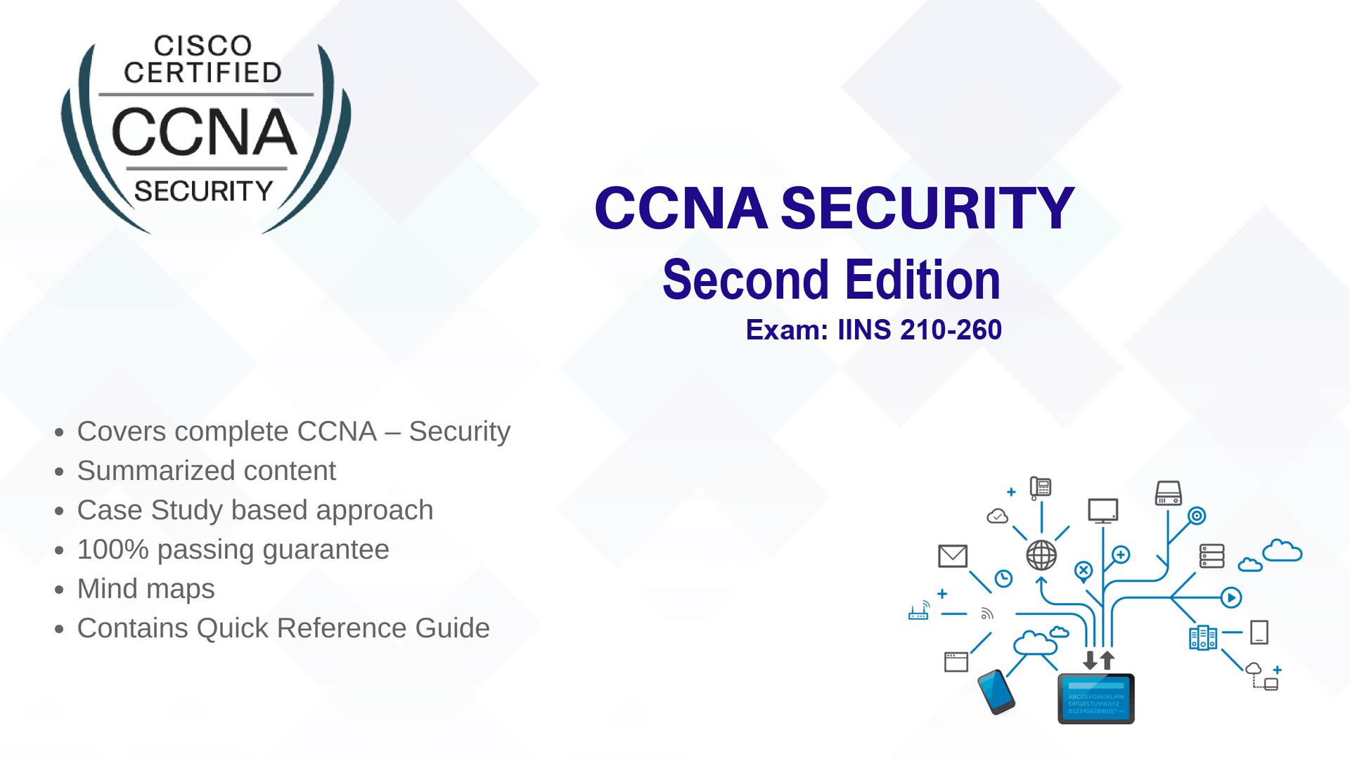 CCNA Security Second Edition
