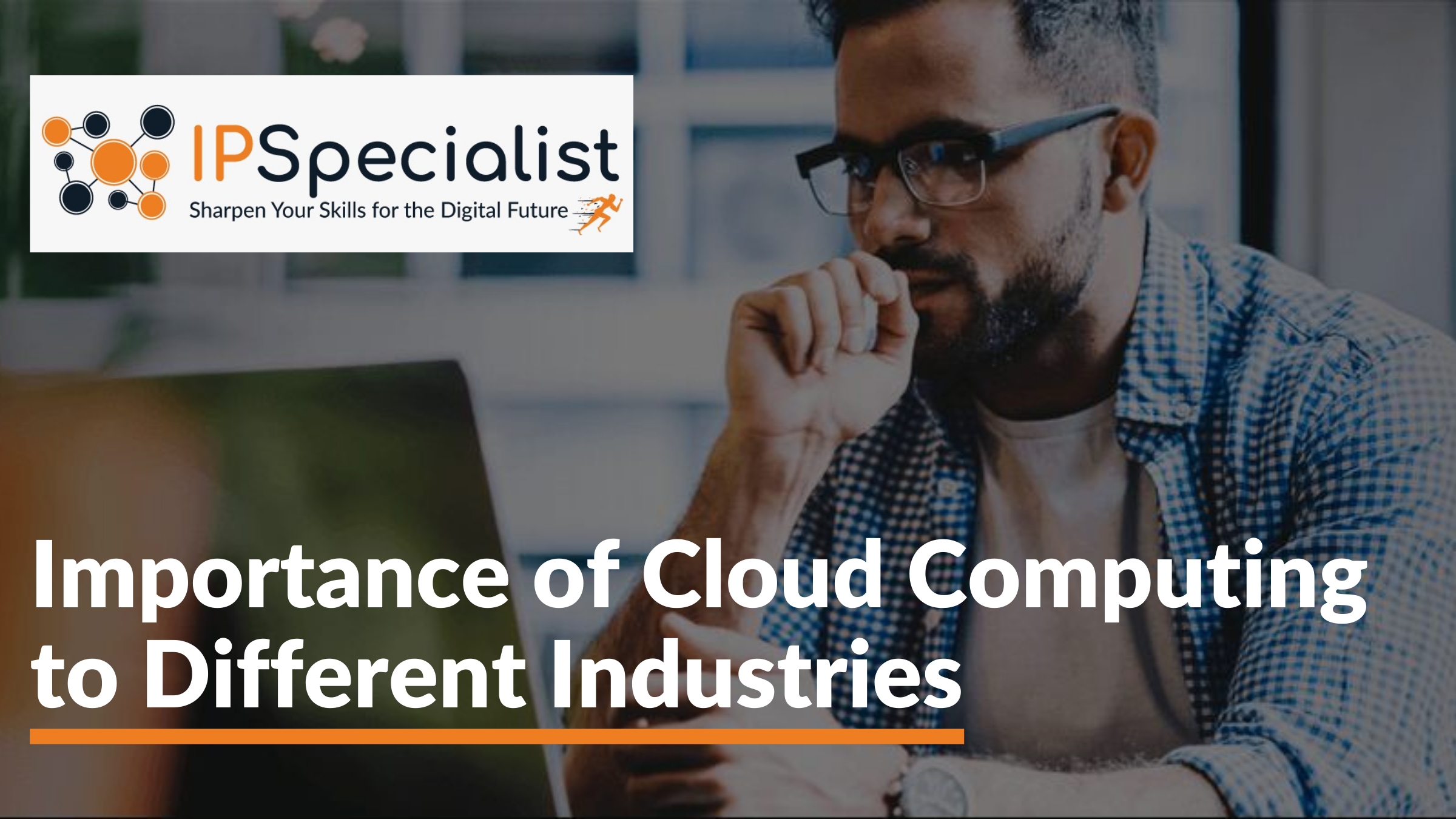 importance of cloud computing